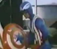 The avengers - la bande annonce version années 80