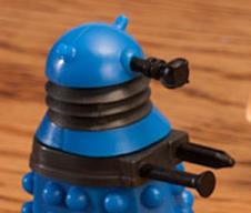 De nouvelles mini-figurines Doctor Who