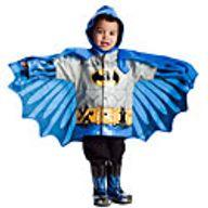 Des imper-super-héros pour protéger vos enfants de la pluie