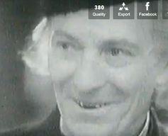 Découvrez le tout premier épisode de Doctor Who