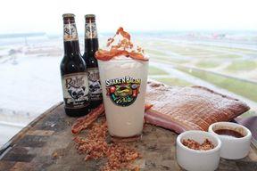 Shake N Bacon Brew: Le milkshake à la bière et au bacon