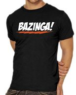 Quelle est l'origine de l'expression Bazinga ! prononcée par Sheldon ?
