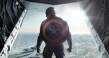 La bande annonce de Captain America 2 enfin dévoilée