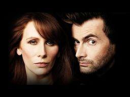 David Tennant et Catherine Tate, réunis dans une pièce de théâtre
