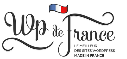 WP de France - Les meilleurs sites WordPress, Made in France