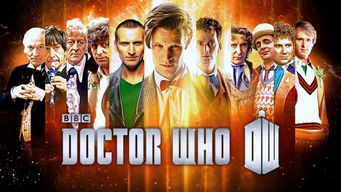 Doctor Who - 10 faits surprenants