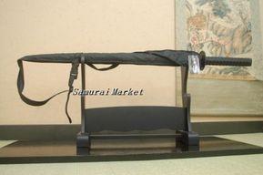 Le parapluie samouraï, pour combattre la pluie