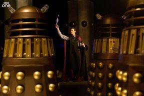 Doctor Who: Des photos de l'épisode spécial noël 2013