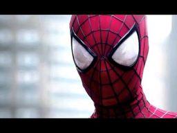 Un trailer pour the amazing spiderman 2