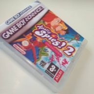 Thecoverproject: your gameboy advance games need it!