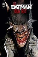 Le Batman qui rit