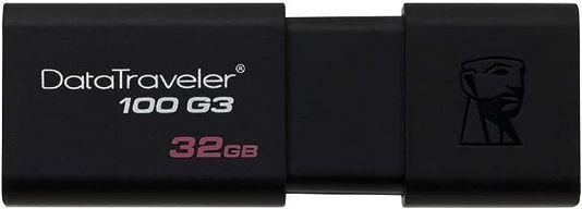 Clé USB , 32 GB, Noir