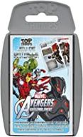 Winning Moves - Top Trumps Avengers