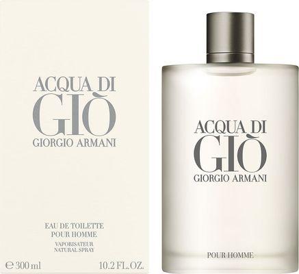 GIORGIO ARMANI Acqua di Gio for Men Eau de Toilette, 6.7 oz.