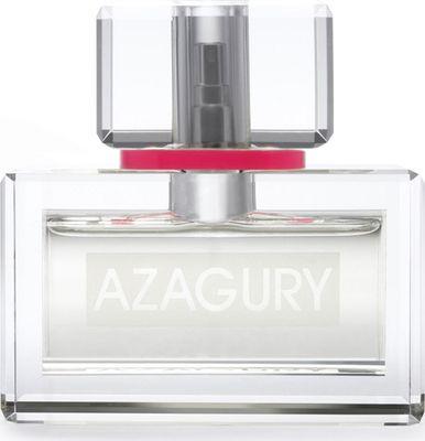 AZAGURY Pink Crystal Perfume Spray, 1.7 oz./ 50 mL