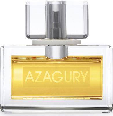 AZAGURY White Crystal Perfume Spray, 50 mL