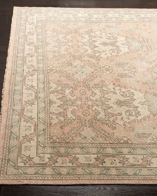 SAFAVIEH Louie Hand-Knotted Rug, 9' x 12'
