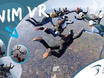 Free event: ANIM' VR