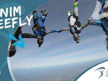 Free event: ANIM' | FreeFly | avec Cyrill Padieu des SKYNONYMOUS