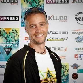 Sylvain FIENI