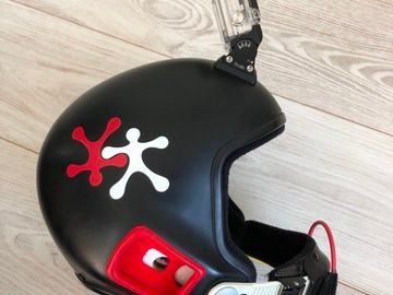 Sell: Casque Tonfly taille M