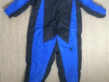Sell: One piece track suit XXX