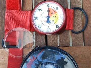 Sell: Altimètre VIPLO FT 60