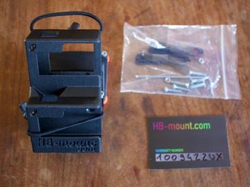 Sell: HB MOUNT TWIN V2