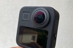 Sell: Gopro Max