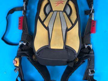 Sell: Javelin Odyssey RSK