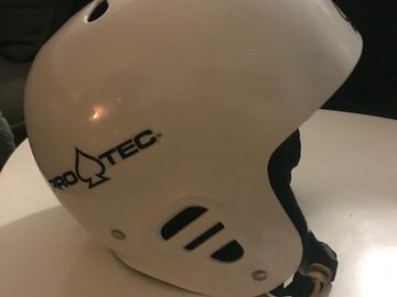 Sell: Casque Protech