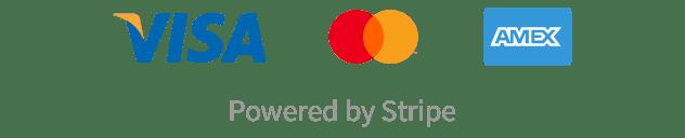 Paiements sécurisés par Stripe