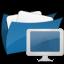 Explorer for Dropbox Logo