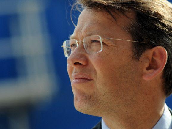 Otto Fricke ist Finanzexperte der FDP-Bundestagsfraktion. Foto: Studio Kohlmeier.