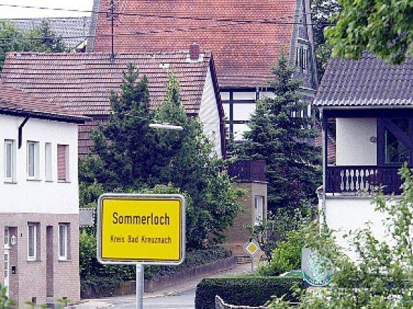 Sommerloch in Rheinland-Pfalz. / © Mario Moschel (ddp)