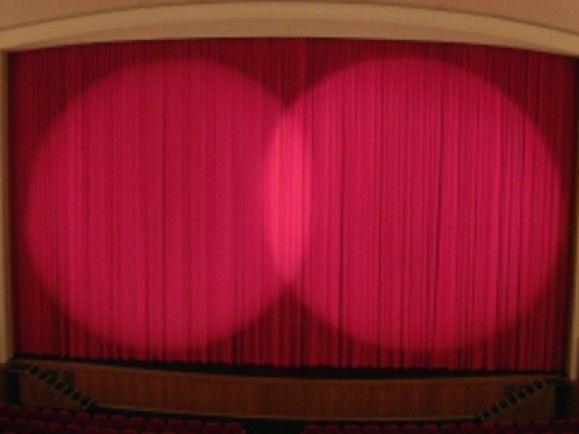Das Kino - ein bekannter Ort für Siegfried Tesche. Foto: Valerie Hammerbacher / pixelio.de