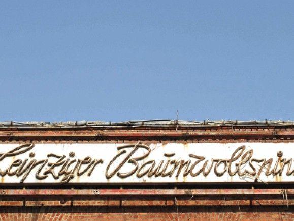 Seit 2005 kommen junge Designer aus allen Fachrichtungen in Leipzig zusammen. In diesem Jahr finden die Designers' Open in der alten Baumwollspinnerei statt. Foto: © Uwe Walter/ Designers' Open