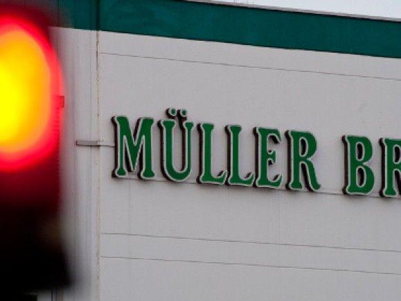 Rot für Müller-Brot: Die Hygiene-Ampel hätte Verbaucher frühzeitig gewarnt. Foto: © Lukas Barth/dapd