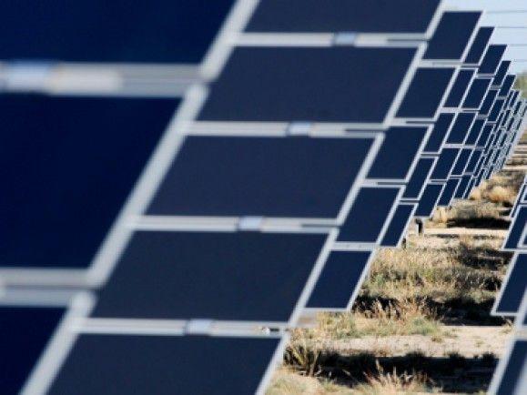 Deutsche Solarmodule sind auf dem Weltmarkt nicht mehr so begehrt wie früher einmal. / Foto: © Michael Gottschalk / dapd
