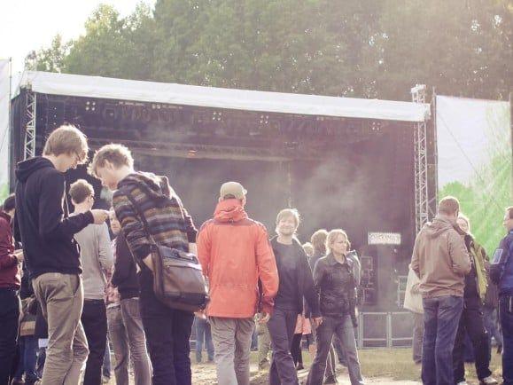 Hat die Festival Saison eröffnet: Das Immergut 2012 (Foto: Paul Ruben Mundthal)