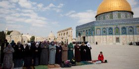 Naher Osten - Ahmad Gharabbi AFP