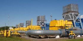 Energie ALEXANDER ZOBIN AFP