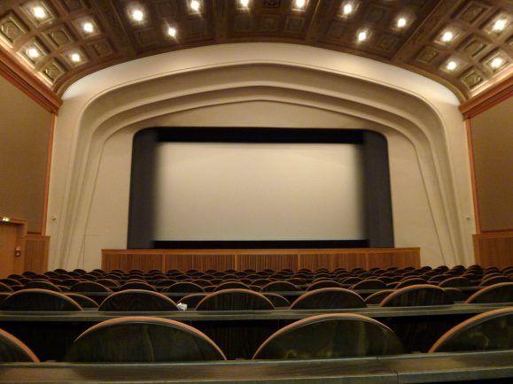 Sind 96 fps das Kino der Zukunft?