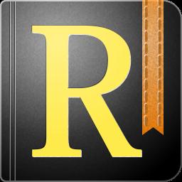 ReadOnTouch PRO Logo