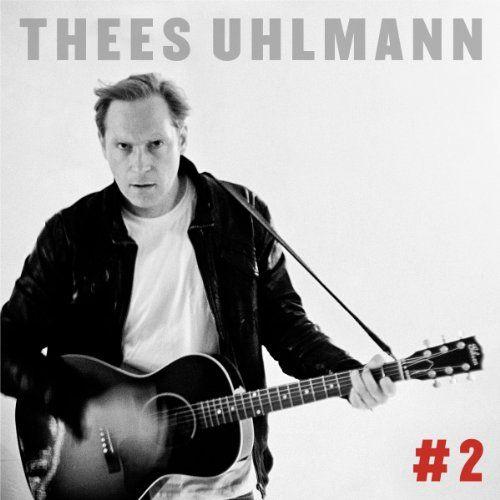 Thees Uhlmann - Thees Uhlmann