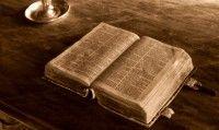 Das »Zinsverbot« steht auch in der Bibel.