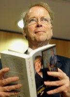 Er ist einer der bekanntesten Politikwissenschaftler in Deutschland. / Foto: Michael Kappeler (ddp)