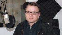 Mitveranstalter und Pressesprecher der Musikmesse »(PopUp«.