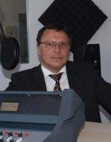 Programmdirektor der ARD im detektor.fm-Studio.