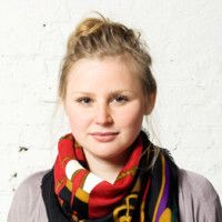 Die Designerin ist für den Nachwuchs-Preis >Designer For Tomorrow< nominiert.